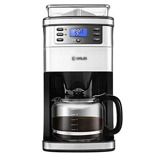Espressomaschinen Kaffeemaschine...