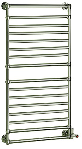 Great Features Of Myson EB-36/1NI European Traditional Towel Warmer