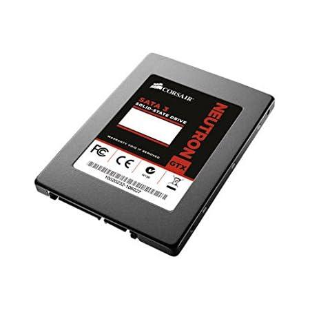 Corsair Neutron Series GTX 480GB 6Gbps SATA 3 Exclusive LAMD LM87800 2.5-Inch Synchronous SSD CSSD-N480GBGTXB-BK