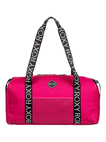 Roxy Moonfire - Small Sports Neoprene Duffle Bag - Cerise, 1SZ