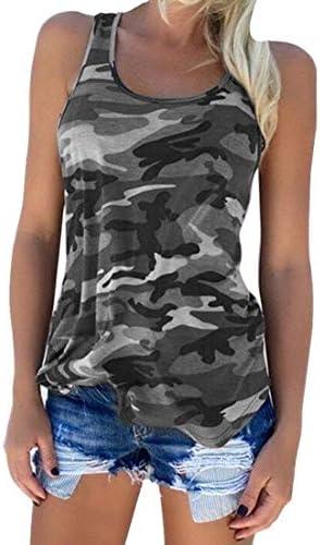 Camouflage running shirt