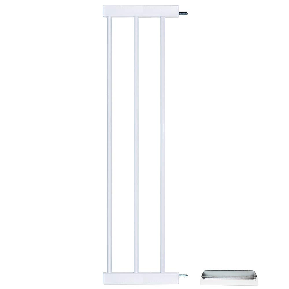 Lemon tree 8.26 Inch Baby Gate Extension Fits All Lemon tree Auto Close Safety Baby Gate (8.26 inch)