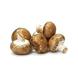 Mushroom Baby Bella, 8 Ounce
