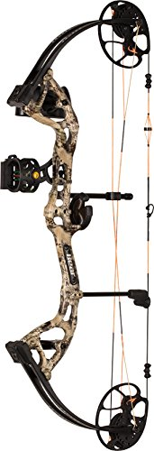 Bear Archery Cruzer Lite RTH Compound Bow -...