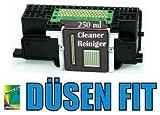 Düsen Fit 250ml Düsenreiniger Druckkopfreiniger Patronen Druckkopf Reiniger für Canon HP Brother Epson Lexmark Drucker IHRE NR. 1