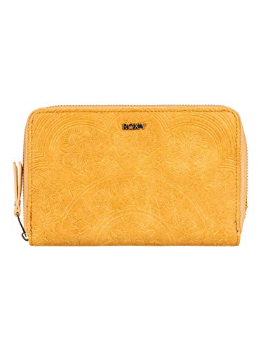 Roxy Back In Brooklyn - Zip-Around Wallet - Frauen