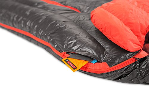 Nemo Men's Riff Down Sleeping Bag