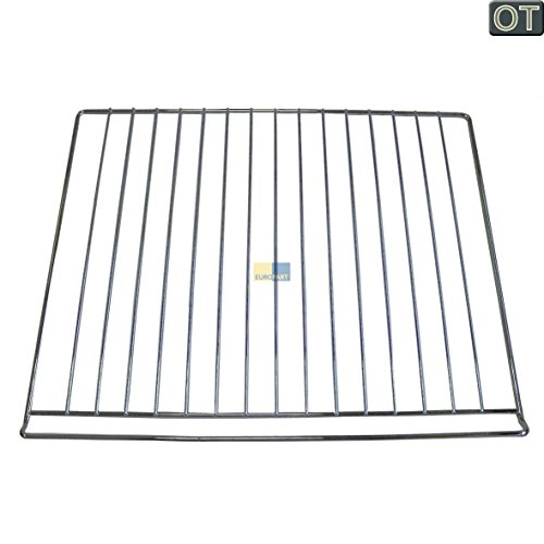 Rost Grillrost Backofenrost Gitter 423x348mm verchromt Original Electrolux AEG Zanussi 3546220033 354622003 auch Zoppas Zanker Rex Quelle Progress Privileg Moffat Lloyds Faure IKEA Curtiss Horn