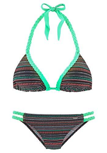 Buffalo Damen Triangel-Bikini