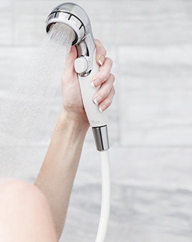 WATERCOUTUREウォータークチュール浄水シャワーシャワーヘッド+カートリッジ(1個)セット
