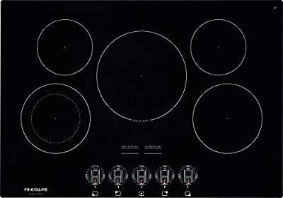 Frigidaire FGEC3068UB Gallery 30-in. Electric Cooktop in Black