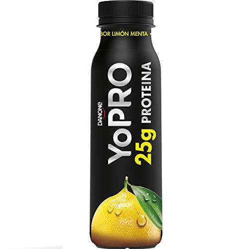 Danone Yopro Bebible Limón y Menta 300 g