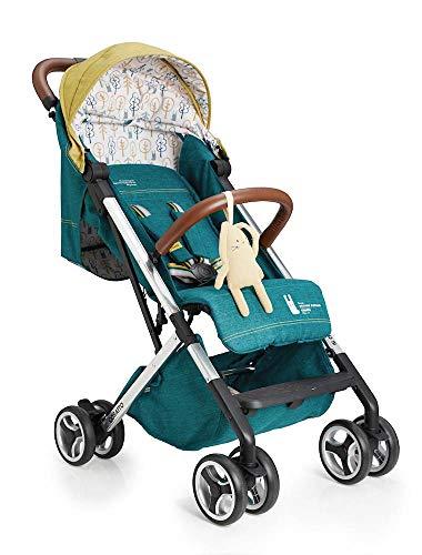 Cosatto Woosh Poussette XL pour bébé de la naissance à 25 kg