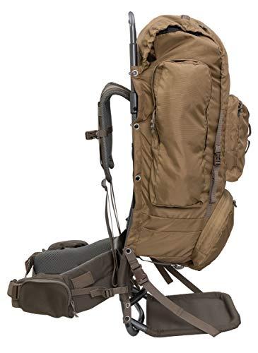 ALPS OutdoorZ Commander + Pack Bag, Coyote Brown