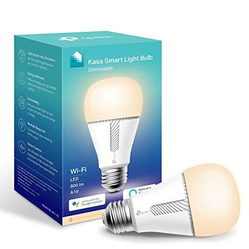 TP-Link KL110 - Smart Light Bulb, Dimmable