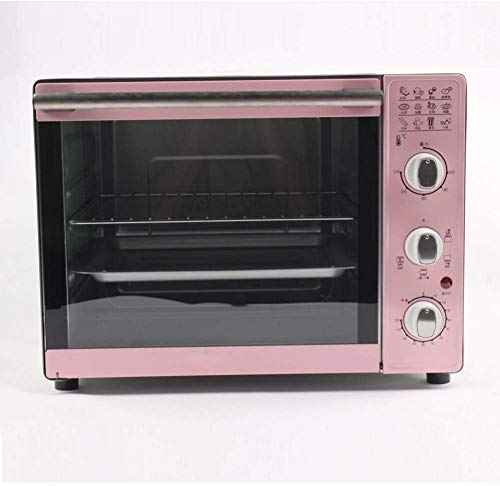 SWEET Countertop Convection Oven Electric Oven Home Electric Grill Pizza Dessert Bread Maker Meat Roast Rotisseries 220V