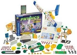 KOSMOS 625412 - Juego de experimentos de física para niños [Importado de Alemania]: Amazon.es: Juguetes y juegos
