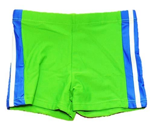 VanessasShop jongens aansluitende zwemshorts in sportief design in de maat 98-158