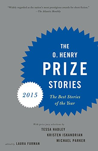 The O. Henry Prize Stories 2015 - Book  of the O. Henry Prize Collection