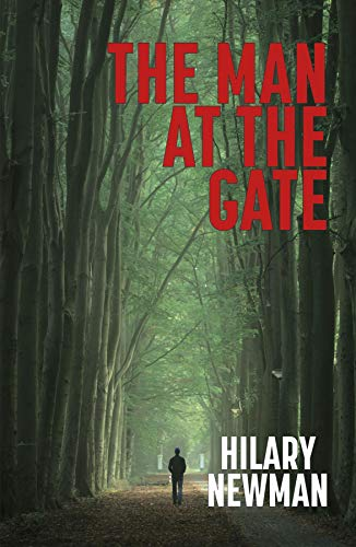 The Man at the Gate (English Edition)