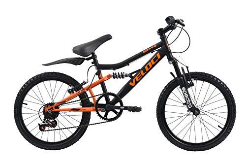 Bicicleta Eléctrica Haibike  marca VELOCI