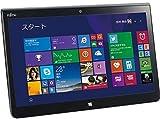 富士通 FUJITSU ARROWS Tab Q775/K タブレット Core i5-5300U Windows10 64bit 13.3インチ 1920 1080 128GB(SSD) メモリ4GB アローズ FARQ01024