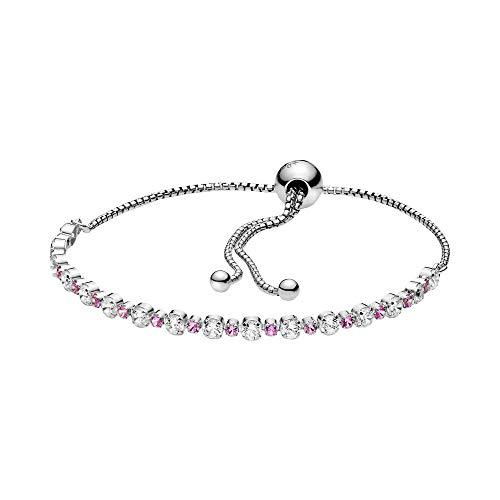 Pandora Women Sterling silver Not applicable bracelet - 598517C02-2