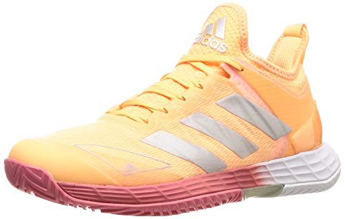 adidas Adizero Ubersonic 4 W, Zapatillas de Tenis Mujer, NARACI/Plamet/ROSBRU, 38 2/3 EU