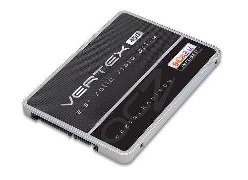 OCZ Vertex Interne SSD-Festplatte (512GB; 2,5Zoll/ 63,5cm)