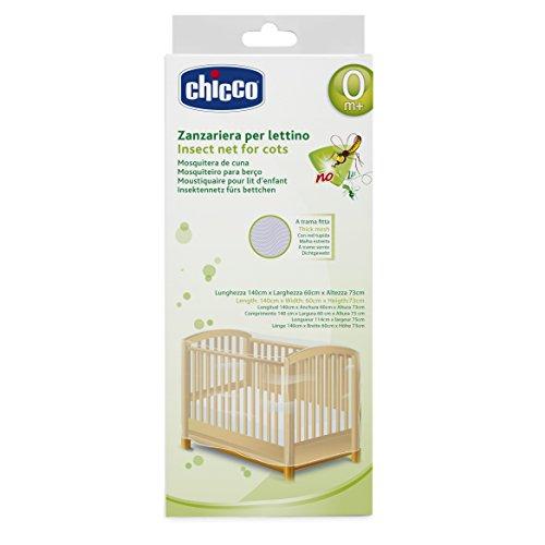 Chicco 65984300000 - Mückenschutz fürs Kinderbett