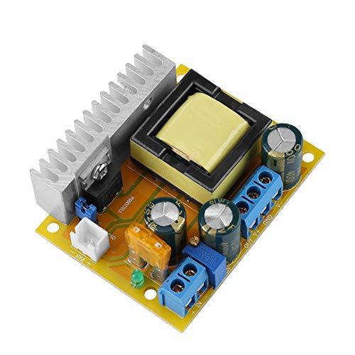 DCDC-Aufwärtswandler, Hochspannungs-DC-Leistungswandler Spannungswandler-Aufwärtswandler 8-32 V 12 V auf ± 45 V-390 V ZVS-Kondensator-Aufladung