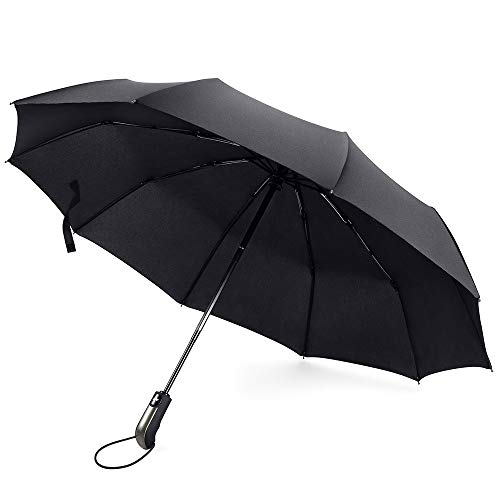 ZHQHYQHHX Paraguas Paraguas de Viaje para Las Mujeres Sol Lluvia Paraguas Diseño...