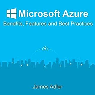 Microsoft Azure audiobook cover art