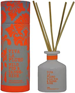 VIVA LA FLURO ミニディフュージョンスティック 35ml ワイルドフィグ&タンジェリン Wild Fig&Tangerine ビバ?ラ?フルーロ
