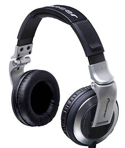 Pioneer HDJ-2000 Reference Professional Dj Headphones (OLD MODEL)