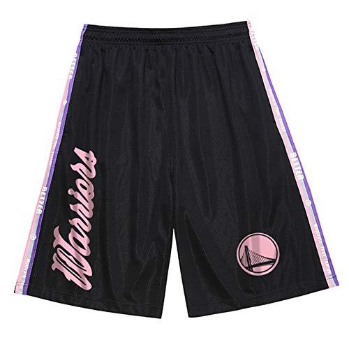 Stephen Curry Jersey para hombre, camiseta de baloncesto Golden State Warriors, transpirable, camiseta sin mangas, chaleco de gimnasio retro (M-5XL)