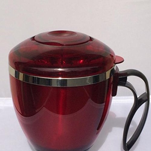 Butterfly Red-1.5 Liter Mixer Jar