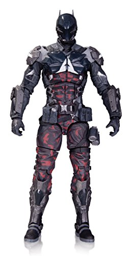 DC Collectibles Batman: Arkham Knight Arkham Knight Action Figurine