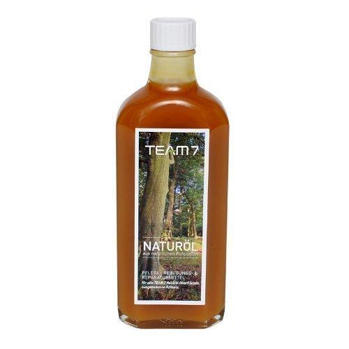 Team7 Pflegemittel Naturöl, 200ml