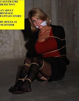 GAGGED GIRL DETECTIVE (English Edition) eBook: McIntosh