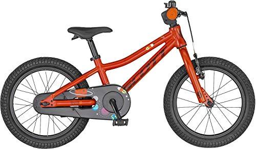 Scott Kinder Roxter 16 MTB Hardtail rot Einheitsgröße