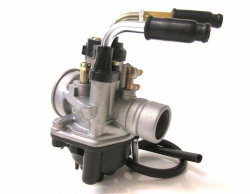 17,5 mm PHBN Tuning Vergaser für Aprilia Amico, Area 51, Gulliver, Rally, SR 50, (Minarelli Motor)