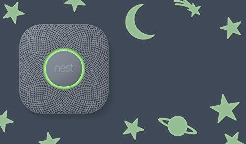 Nest Protect : détecteur de fumée et de monoxyde de carbone 4