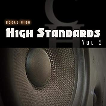 High Standards, Vol. 5