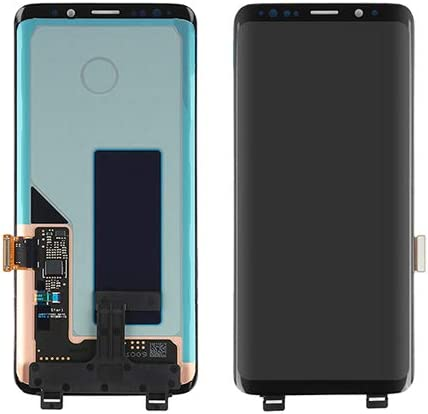 TheCoolCube Compatible LCD Cheap mail Oakland Mall order specialty store Display Touch Digitizer Screen As New