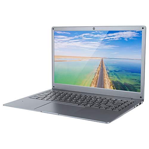 Jumper Tech EZbook S5 14 Zoll Universal Laptop, FHD 1920 × 1080 Dualband WLAN Laptop for Intel Apollo Lake Processor Notebook, 6 GB ROM PDDR4 64 GB Laptop mit 4600 mAh Akku(EU)
