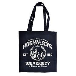 Jutebeutel Harry Potter Hogwarts University