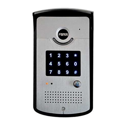 Fanvil i20T SIP Door Phone with RFID