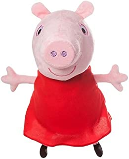 Best peppa pig toys plush Reviews