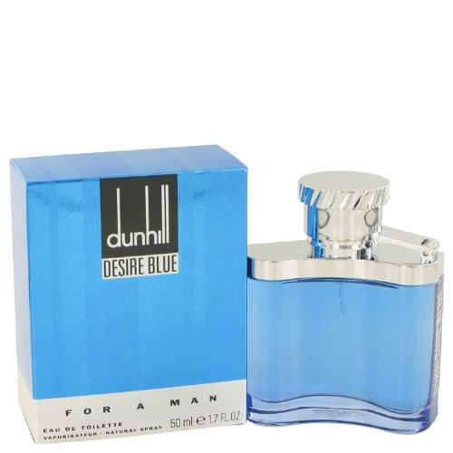 Alfred Dunhill Eau de Toilette Spray azul de Desire por Alfred Dunhill